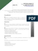 Presentacion Basica RN&M Servicios Integrales, C.A.