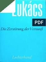 LUKÁCS, György - WERKE, Band 9, Die Zerstörung der Vernunft-lutchterhand (1962) (1).pdf