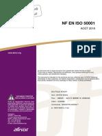 NF EN ISO 5001-2018