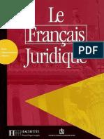 Francais Juridique by Www.biblioleaders.com