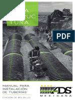 RRM_Manual de instalación para tubería 2018 (Infraestructura).pdf