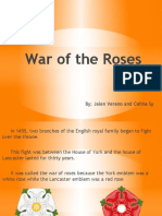 War-of-the-Roses