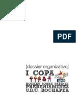 Dossier Copa Principe