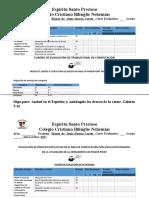 parametros evaluativos