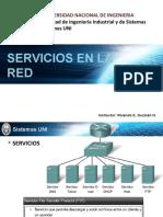 CLASE 5 - SERVICIOS DE RED
