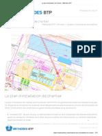 Le plan d'installation de chantier - Méthodes BTP.pdf
