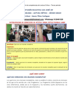 GUÍA DE LECTURA CRÍTICA DÉCIMO GRADO TERCER PERÍODO 2020.pdf