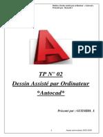 TP N 2 autocad
