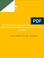 Guia Didactica curso Directivos Metal 6 horas.pdf