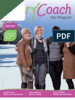 2011 1 CaloryCoach-Magazin