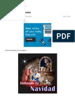 Santo Rosario de Navidad – Red Mundial Cristiana de Oración.pdf