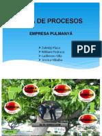 MAPA DE PROCESOS EMPRESA