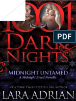 Lara Adrian - Midnight Breed 14.5 - Midnight Untamed  (TAD)