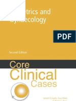 Core Clinical Cases in Obstetrics