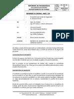 Informe SSOMA N° 0007-2020-1