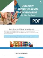 FINANZAS A CORTO PLAZO ADM DE INVENTARIOS_CLASE