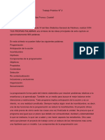 TP 2 Didactica General