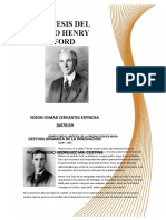 ACT 13.- SINTESIS DEL CASO HENRY FORD