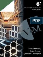Tubos Estruturais - Vallourec.pdf