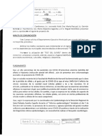 Proy M.C. Test Del Olfato