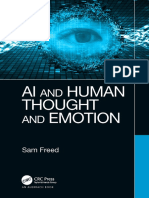AI and Human Thought