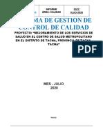 INFORME DE CALIDAD  JULIO 2020.docx