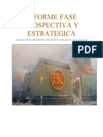 ANALISIS DE PLANEAMIENTO ESTRATEGICO DEL BANCO DE LA NACION