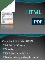 TUTORIAL HTML BÁSICO