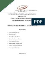 FEMINICIDIO mono OK.docx