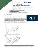 Clase N°9 de Microeconomia (IES - UNI) II. 2020 Msc. Javier Fuentes M.