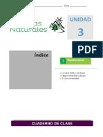 CCNN 3ºPRIMARIA-UD3 Nuestra salud