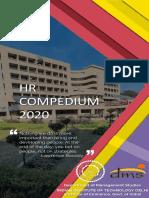 HR Compendium