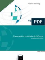 Como formatar e Instalar o Software FP-102