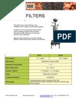 Brochure Filters YFO