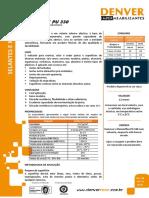 DENVERFLEX PU 330