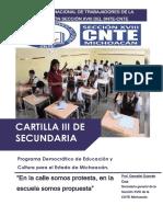 CARTILLA III DE SECUNDARIA-1