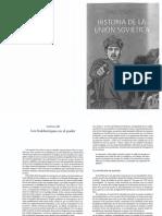 Saborido, Jorge, Historia de la Unión Soviética, Buenos Aires, Emecé, 2009. Cap. III Los bolcheviques en el poder  (1)