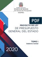 Proyecto-de-ley-de-presupuesto-General-del-Estado-2020-Tomo-I (1)