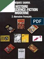 Histoire de la science-fiction 2