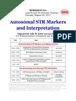 Autosomal STR Markers and interpretation.pdf