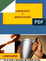 Liderazgo - Motivación.ppt
