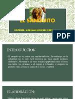 SANGUITO Y ARROZ ZAMBITO