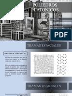 TRAMAS-ESPACIALES-Y-POLIEDROS-PLATONICOS