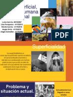vida superficial, estetica humana y animal.pdf
