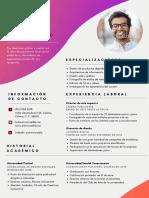 Diseño de productos digitales Arquitectura de información Diseño web y gráfico Fotografía de estilos de vida Edición de fotos y videos Investigación en experiencia del usuario