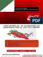 COCA-COLA( DESARROLLO DE COMPETENCIAS FUERA DE LA ORGANIZACION).pdf