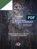 Ensaios Sobre a Depressão - Fábio caprio L. de Castro & Cristian Marques (267 páginas).pdf