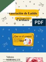 Crema Amarillo Dibujo Hecho a Mano Clase de Inglés Presentación Educativa