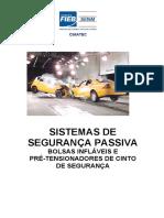 Apostila de Sistemas de Air bag (Segurança Passiva rev.00)