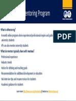 SPE eMentoring Program.pptx